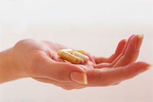 Naturalne suplementy wspierające odchudzanie