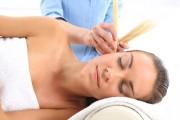 Konchowanie i świecowanie uszu