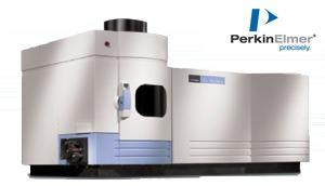 Spektrometr - laboratorium badanie włosa