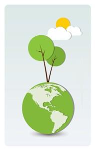 Użyźnianie gleby naturalne