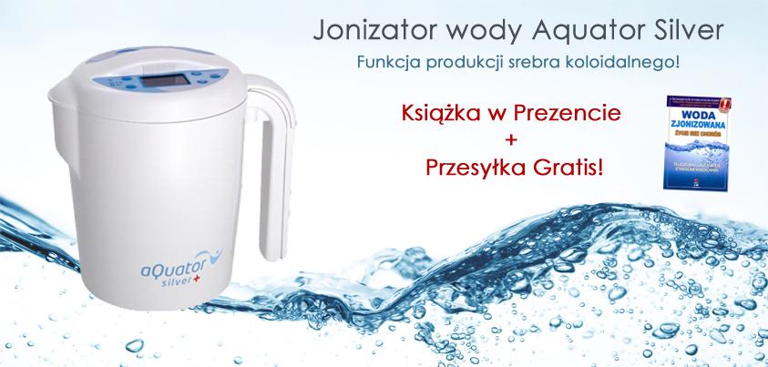 jonizator wody Aquator