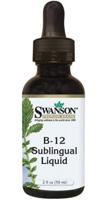 swanson witamina b12