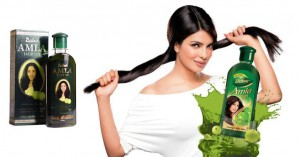 Naturalne kosmetyki do włosów amlą